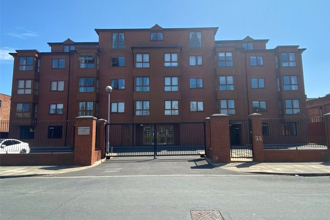 Thumbnail Flat for sale in St Josephs View, Cleethorpes