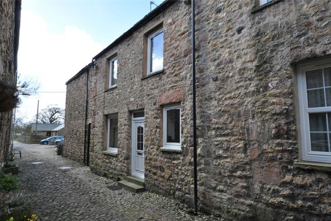 Thumbnail Cottage for sale in 3 Swan Avenue, Brough, Kirkby Stephen, Cumbria