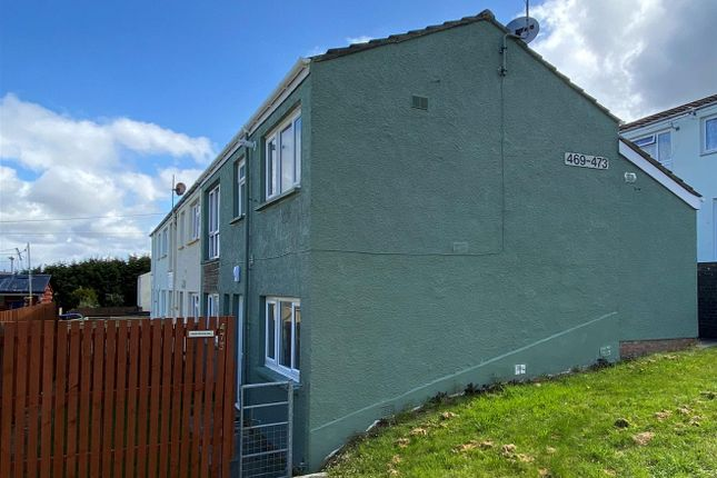 3 bed property to rent in Gerald Road, Haverfordwest SA61