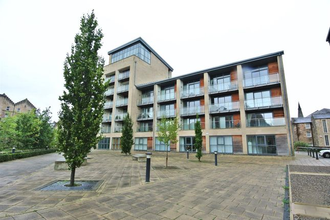 Thumbnail Flat for sale in Aalborg Place, Lancaster