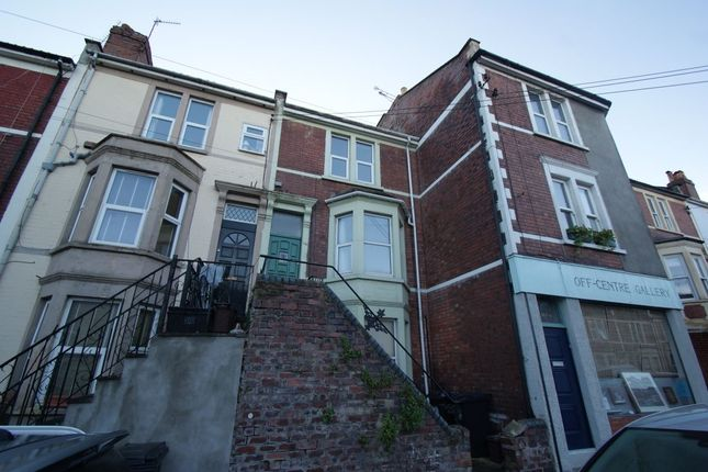 Thumbnail Property to rent in Cotswold Road, Bedminster, Bristol
