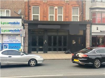 Thumbnail Restaurant/cafe to let in 286 Lewisham High Street, Lewisham