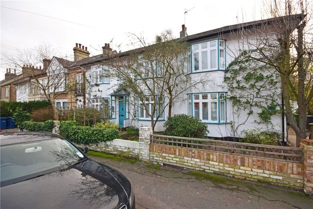 1 bed detached house to rent in Richmond Road, Cambridge, Cambridgeshire CB4