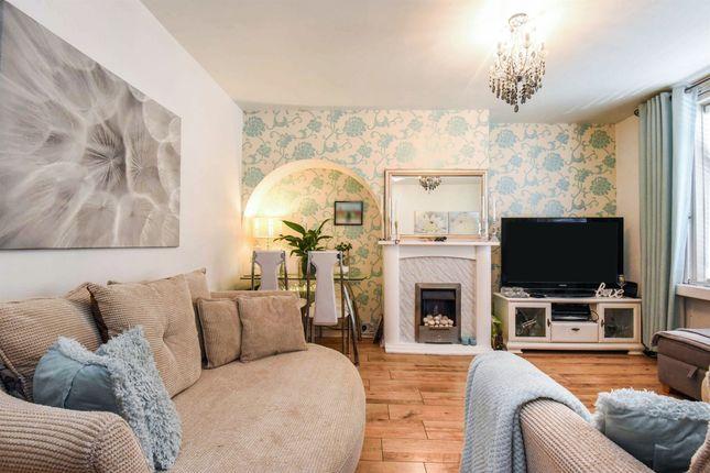 Thumbnail Terraced house for sale in Ellerton Road, Dagenham