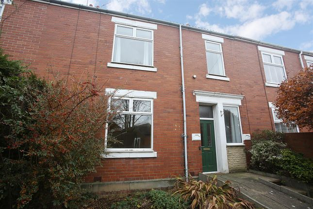 Thumbnail Terraced house for sale in Westfield, Dudley, Cramlington