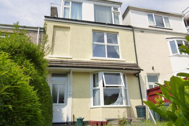 Thumbnail Terraced house for sale in Hanover Street, Mount Pleasant, Swansea