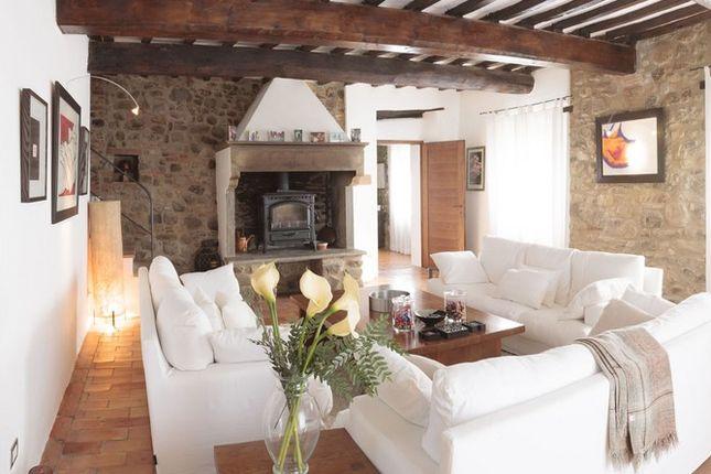 Sitting of Casa Montecastelli, Umbertide, Umbria