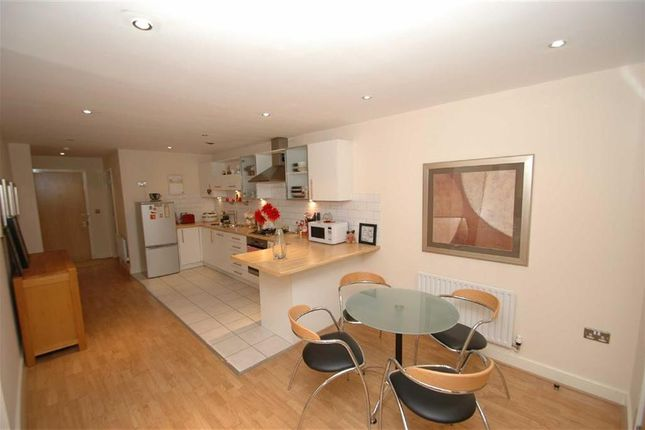 Thumbnail Flat to rent in Aveley Road, Romford