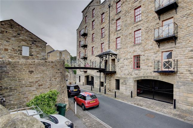 Thumbnail Flat for sale in Victoria Mill, Belmont Wharf, Skipton
