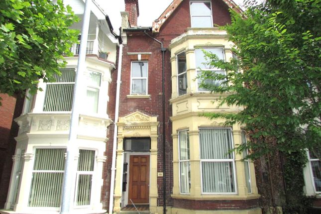 Thumbnail Flat to rent in London Road, Portsmouth, Hampshire