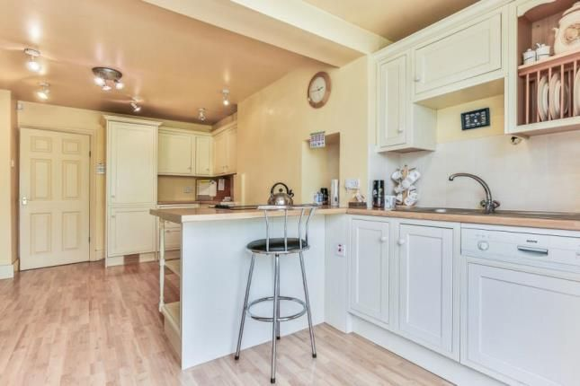 Thumbnail Bungalow for sale in Richmond Avenue, Sheffield, South Yorkshire