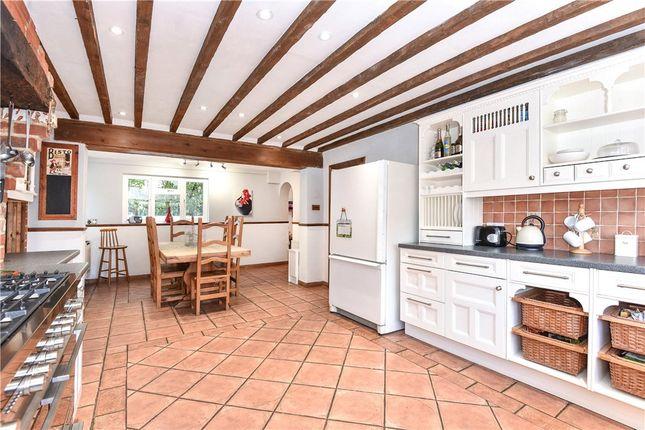 Kitchen 2 of High Street, Sandhurst, Berkshire GU47