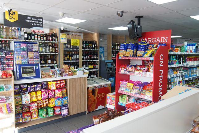 Thumbnail Retail premises for sale in Off License & Convenience DE23, Littleover, Derbyshire