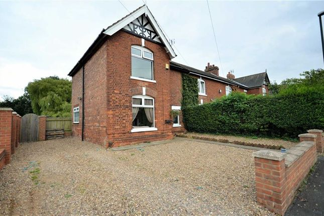 Thumbnail Property for sale in Station Road, Healing, Grimsby