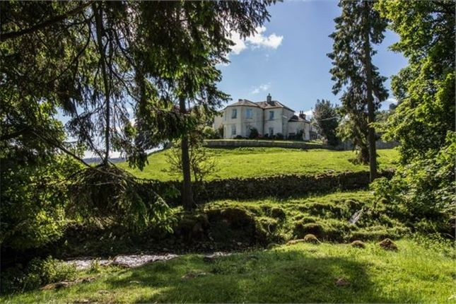 Thumbnail Flat to rent in Cogden Hall, Grinton, Richmond