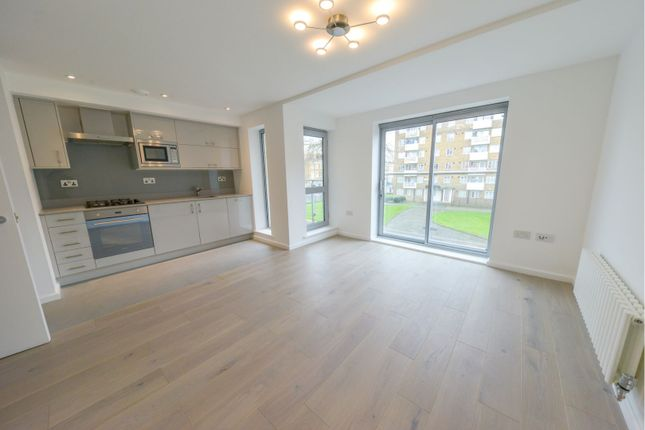 Open Plan Living of 33 East India Dock Road, London E14