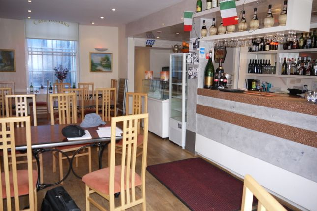 Property for sale in Investment Property HG1, North Yorkshire