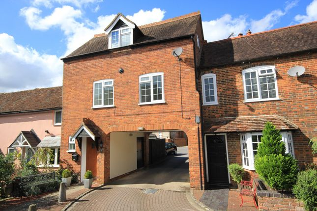 Thumbnail Terraced house to rent in Church Street, Princes Risborough