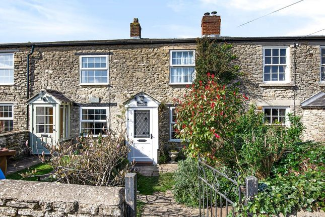 2 bed terraced house for sale in Charlton-On-Otmoor, Oxfordshire OX5