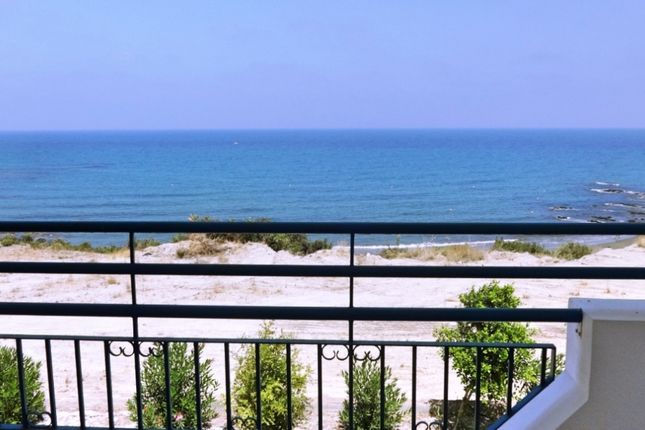 Thumbnail Hotel/guest house for sale in Kato Pyrgos, Polis, Cyprus