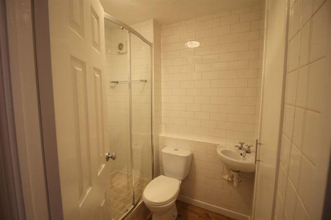 Shower Room of Quaker Lane, Darlington DL1