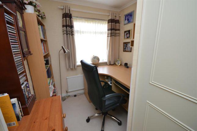 Bedroom Three of Harrington Avenue, Stockwood, Bristol BS14