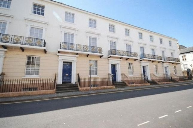 Thumbnail Flat for sale in Victoria Place, Newport, Gwent