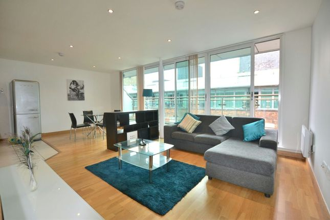 Thumbnail Flat for sale in The Albany, 8 Old Hall Street, Liverpool