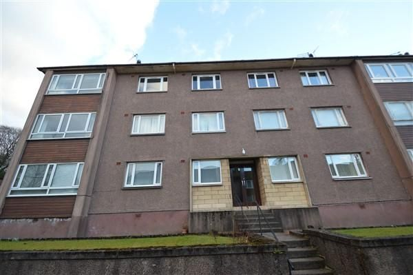 Thumbnail Flat for sale in Cleveden Place, Kelvindale, Glasgow