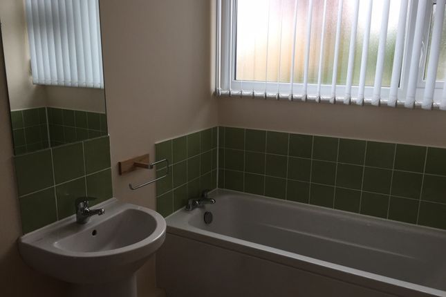 Bathroom of Fowlers Hill, Salisbury SP1