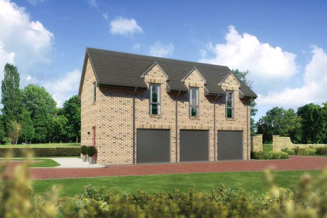 "Thumbnail Property for sale in ""Moor"" at Cherrytree Gardens, Bishopton"