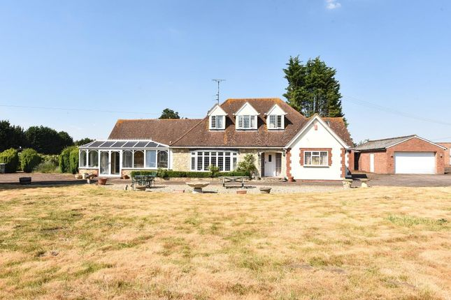 Thumbnail Detached house for sale in Stadhampton, Oxfordshire