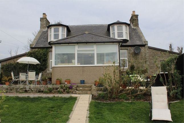 Thumbnail Detached house for sale in Boyndlie, Fraserburgh, Aberdeenshire