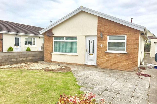 Thumbnail Property to rent in Anglesey Way, Nottage, Porthcawl