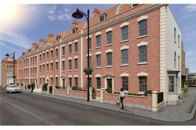 Thumbnail Office to let in One Brunswick Square, Bond Street, Bristol, Avon, UK