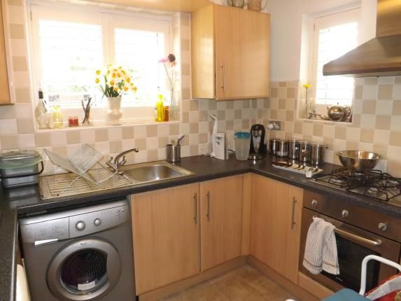 Kitchen of Tower Grove, Leigh, Greater Manchester WN7