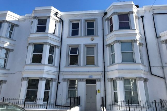 Studio to rent in Gordon Road, Cliftonville, Margate CT9