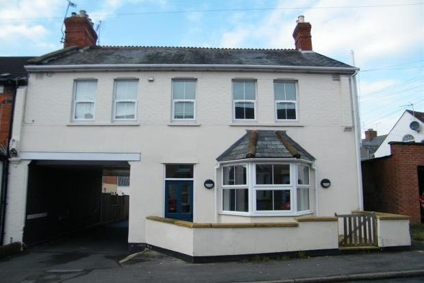 Thumbnail Property to rent in Bakehouse Mews, Yeovil