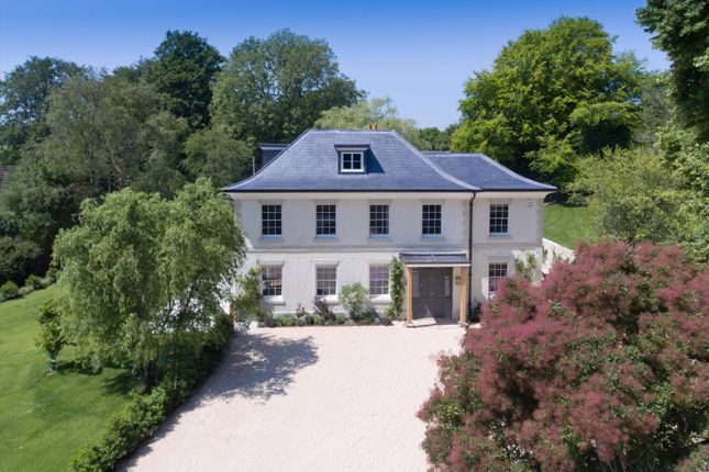 Thumbnail Detached house for sale in Cow Drove, Chilmark, Salisbury, Wiltshire