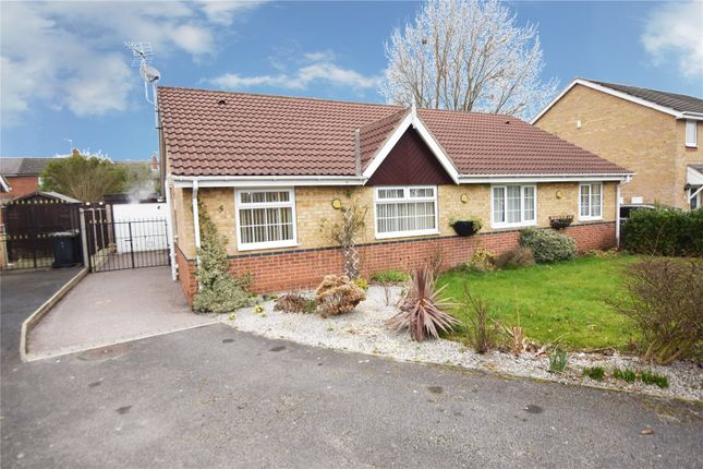 2 bed bungalow to rent in Thorpe Gardens, Leeds, West Yorkshire LS10