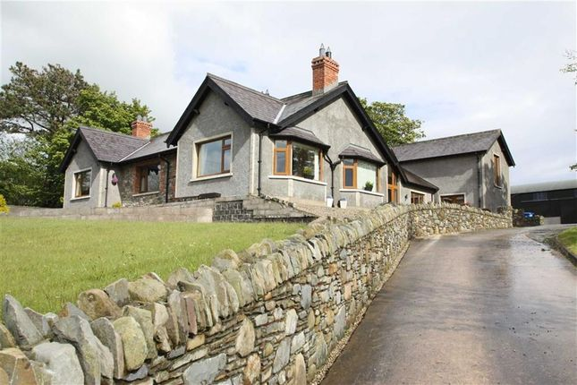 Thumbnail Detached house for sale in Downpatrick Road, Clough, Down