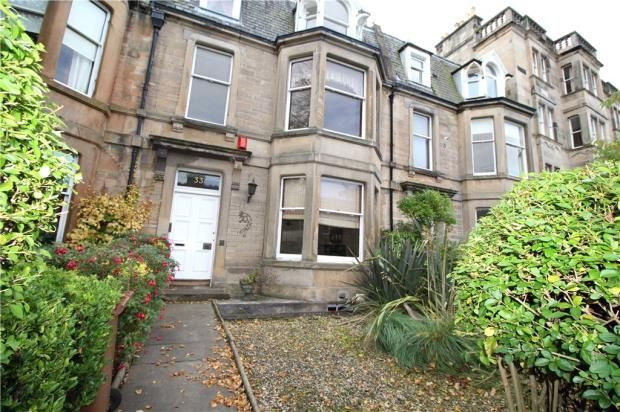 Thumbnail Town house to rent in East Trinity Road, Edinburgh, Midlothian