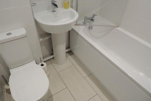 Bathroom of Gilroy Close, Longwell Green, Bristol BS30