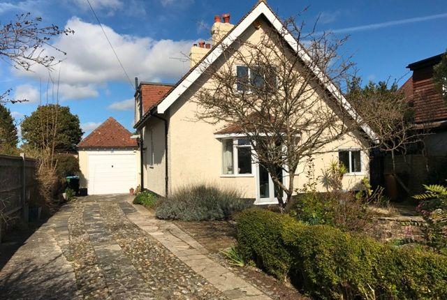 Thumbnail Detached house for sale in Limmer Lane, Felpham, Bognor Regis, West Sussex