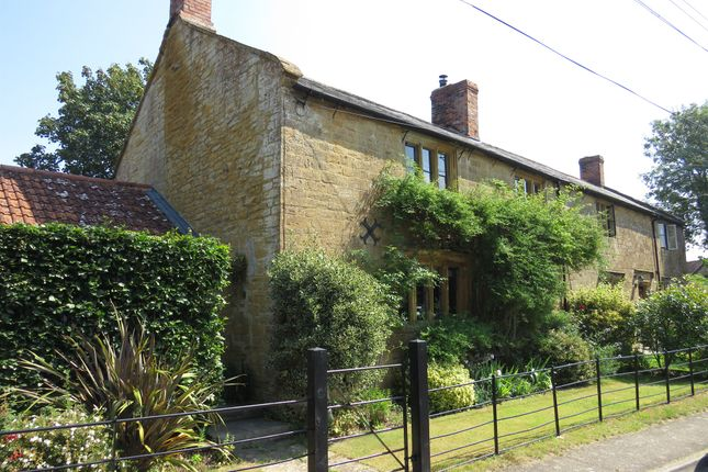 Thumbnail Semi-detached house for sale in Burrough Street, Ash, Martock