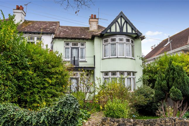 4 bed semi-detached house for sale in Cossington Road, Westcliff-On-Sea SS0
