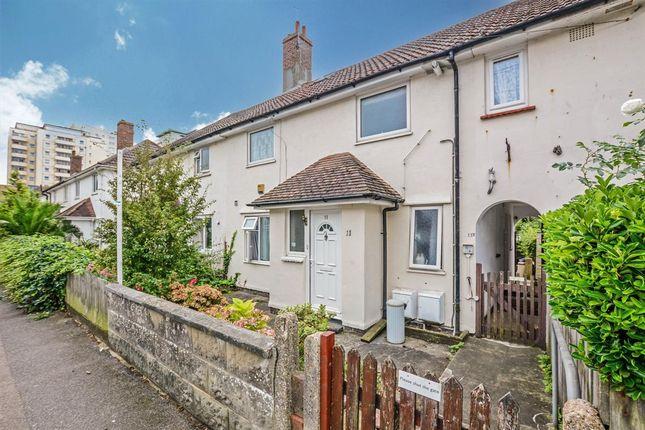 Thumbnail Studio to rent in Hereford Street, Brighton