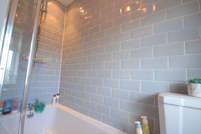 Bathrm of Minor Avenue, Lyme Green, Macclesfield SK11