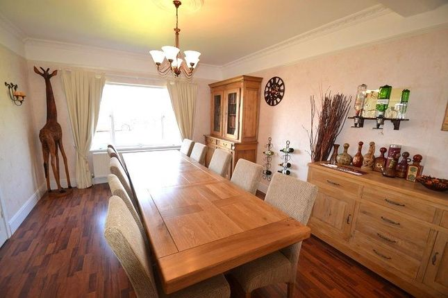 Dining Room of Whiteley Lane, Buckland, Buntingford SG9