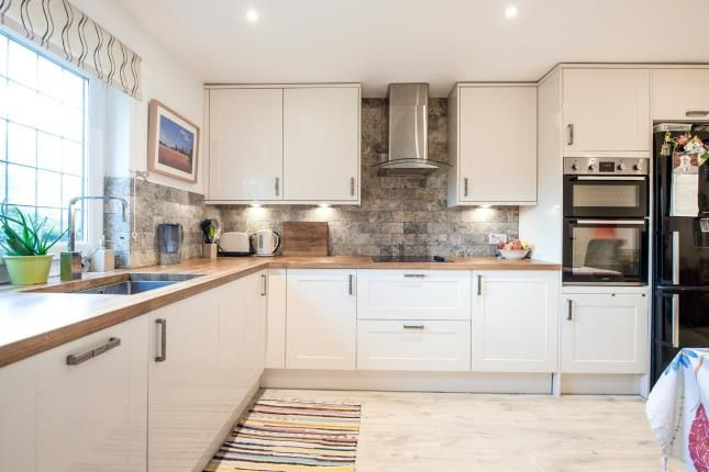 Kitchen of Springfield Close, Woodsidepark, London, . N12
